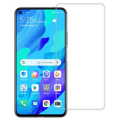 Actecom® Cristal Templado Protector Pantalla 0.2Mm Para Huawei P40 Lite 3