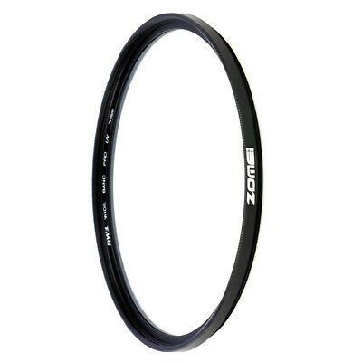 Zomei 77mm Filter UV Filter CPL Filter ND Filter HD Filter for DSLR Camera lens 2