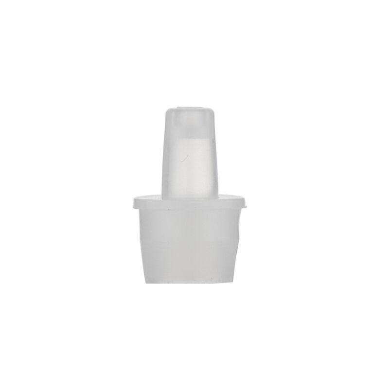 50pc 10-100ml Tip Empty Plastic Squeezable Eye Dropper Bottles Liquid Droppers E