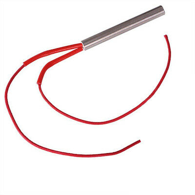 5 PCS 10x100mm Safty Use AC220V 300W Cartridge Mold Heating element heater Tube 4