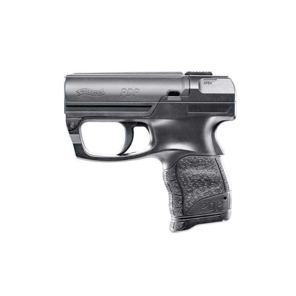 Walther Personal Defense Pistol PDP Tierabwehr Pfefferspray Pistole BW Kartusche 4