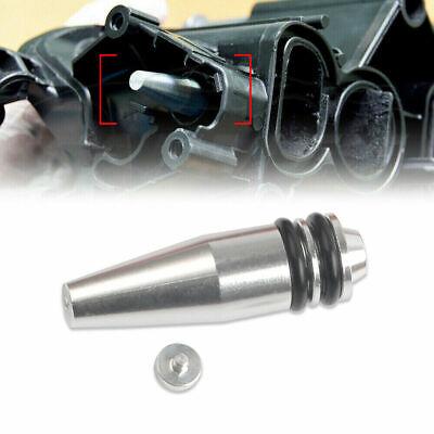 Bouchon Suppression Clapet Volet Admission BMW N47 E90 320d & 320xd 4