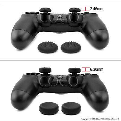 8 PCS PS4 Xbox One/360 Controller Rubber Cap Thumbstick Thumb Stick Grip Cover 4