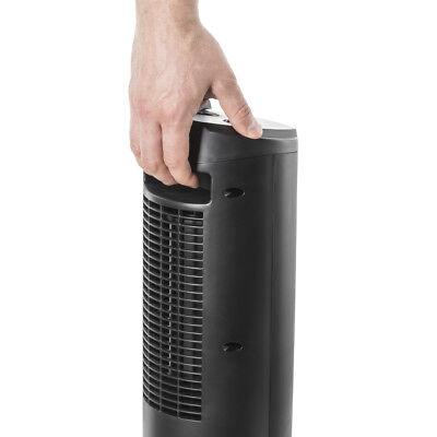 TROTEC Chauffage soufflant céramique TFC 19 E   2.000 W   Élément céramique CTP 5