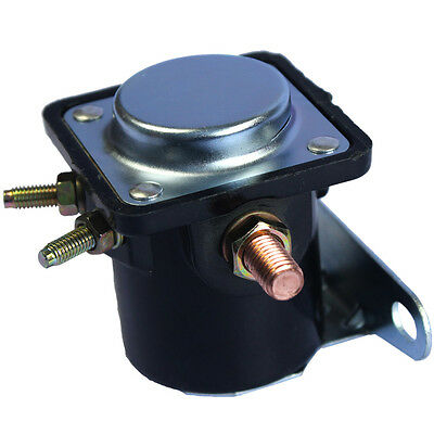 NEW STARTER SOLENOID RELAY SW-3 Ford Jeep Lincoln Mercury 1958-1991 3