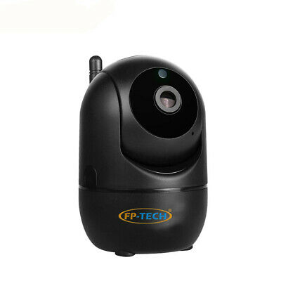 Telecamera Videosorveglianza Ip Hd 1080P Wireless Ptz 2Mp Interno Cloud Wifi Led 2