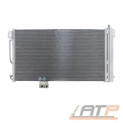 Kondensator Klimakühler Klimaanlage Mercedes C-Klasse W203 SLK R171 mit Trockner