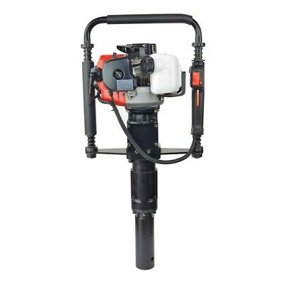 SECCO GPD1-JH55 Gas Powered T-Post Driver Fence Post Driver Jack Hammer Pickett