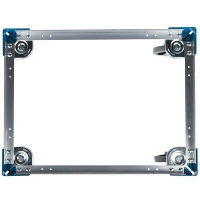 Carlisle Cateraide DL182623 Aluminum Dolly for TC1826N Sheet Pan Carrier 6
