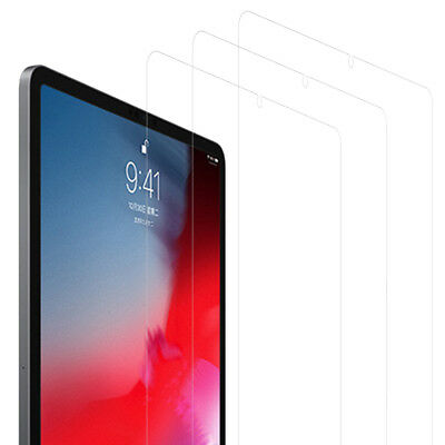 """Premium Clear Screen feel like a Paper Protector for iPad Pro 12.9""""(2018) 3Pcs 3"""