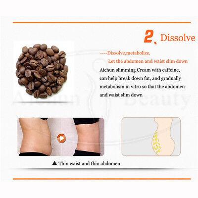 Aichun CAPSICUM Slimming Body Essential Oil 100% Natural 3 Day Effective 30ml 10