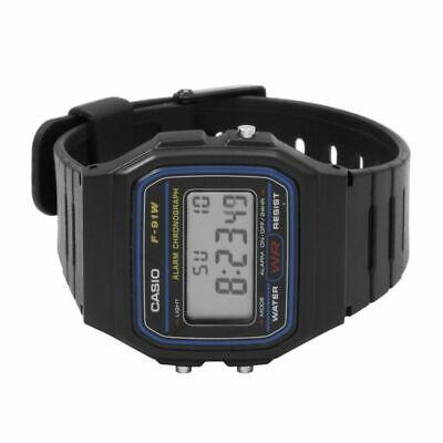 Reloj de pulsera digital Casio F91w retro  UNISEX alarma (Original) Multifuncion 2