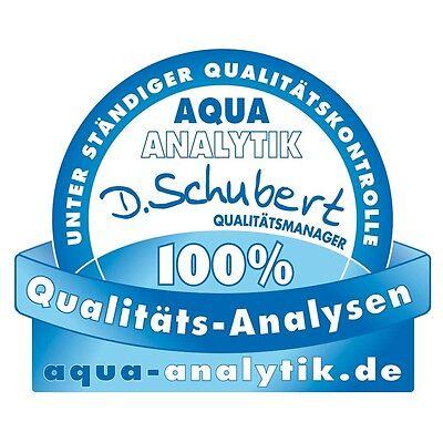 (8,00€/l) AQUASAN Bio-Fit Aquarium Regulator 5000 ml natürlich, Mikroorganismen 2