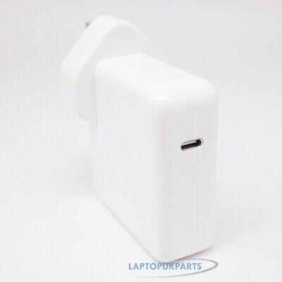 61W Apple Usb-C Chargeur Type C Adaptateur Secteur Macbook Pro 13'' 2016 3