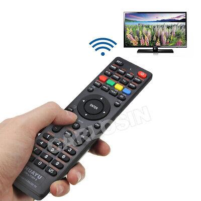 Universal TV Remote Control LCD/LED For Sony/Samsung/Panasonic/LG/TCL/Soniq AUS 9
