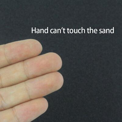 2/10Pcs Wet Dry Polishing Sandpaper 150-8000 Grit Metal Wood Abrasive Tools