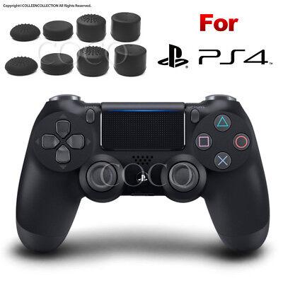 8 PCS PS4 Xbox One/360 Controller Rubber Cap Thumbstick Thumb Stick Grip Cover 7
