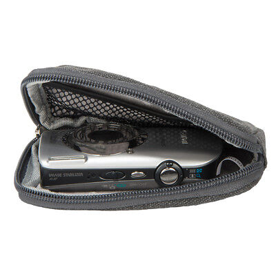 Vangoddy Mini Carrying Bag Case for Fujifilm FinePix XP140 XP120 XP130