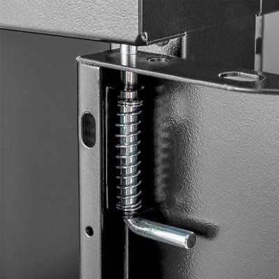 PrimeCables® 15U Wall Mount Network Server Cabinet Rack 5