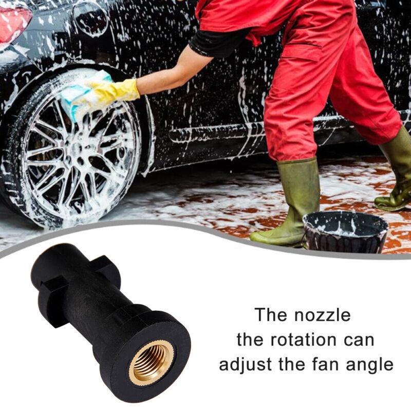 1000ml Pressure Washer Snow Foam Gun Car Wash Bottle Lance For Karcher K2-K4 Kit 3
