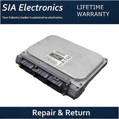 LEXUS GS300 ECM ECU PCM Engine Computer Repair & Return Lexus ECM Repair