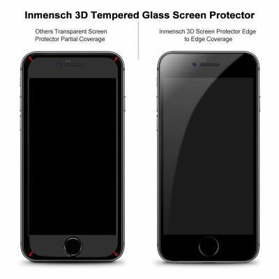 Verre Trempe Iphone Film Vitre Protection Ecran 11 Pro Max 6 7 8 Plus X Xr Xs 7