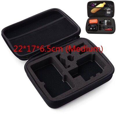Action Camera Accessory Kit for GoPro Hero Xiaomi Yi 4K SJCAM SJ5000 SJ7 Eken H9 9