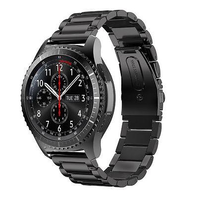 Armband für Samsung Galaxy Watch 46mm / Gear S3 Frontier/Gear S3 Classic/Huawei