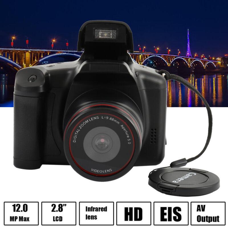 Appareil photo numérique professionnel 0.3 Megapixel DVR Full HD 16MP 1080P Pro 2