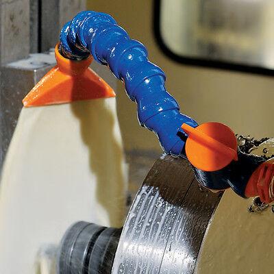 """(2) 2-1/2"""" Flare Nozzles 1/2"""" Loc-Line® USA Original Modular Hose System #51809 3"""