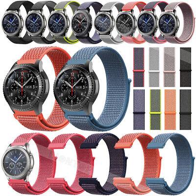 Nylon/ Leather /Silicone Wristband Watch Strap Band For Xiaomi Huami Amazfit Bip 9