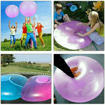 Large Wubble Bubble Ball Super Inflatable Antistress Ballon Outdoor Water Toys # 10