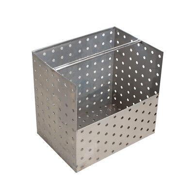 USA Stainless Steel Commercial Grease Trap Interceptor Filter Kit for Restaurant 6