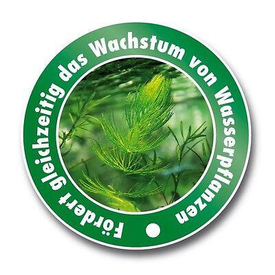 (16,--€/l) AQUALITY Algen-EX 500 ml wirkt gegen Algen im Aquarium Algenmittel