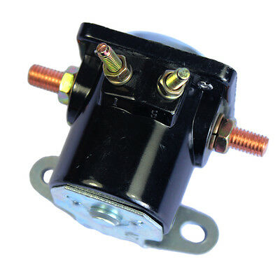 STARTER RELAY SW-3 SOLENOID NEW For Ford Jeep Mercury 1991 1958-1990  Lincoln 6