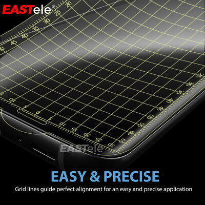 EASTele Samsung Galaxy S10 5G S9 S8 Plus Note 10+ 5G 9 HYDROGEL Screen Protector 3
