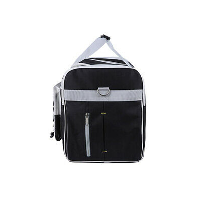 Duffle Bag Sport Gym Carry On Travel Luggage Shoulder Tote HandBag Waterproof 7
