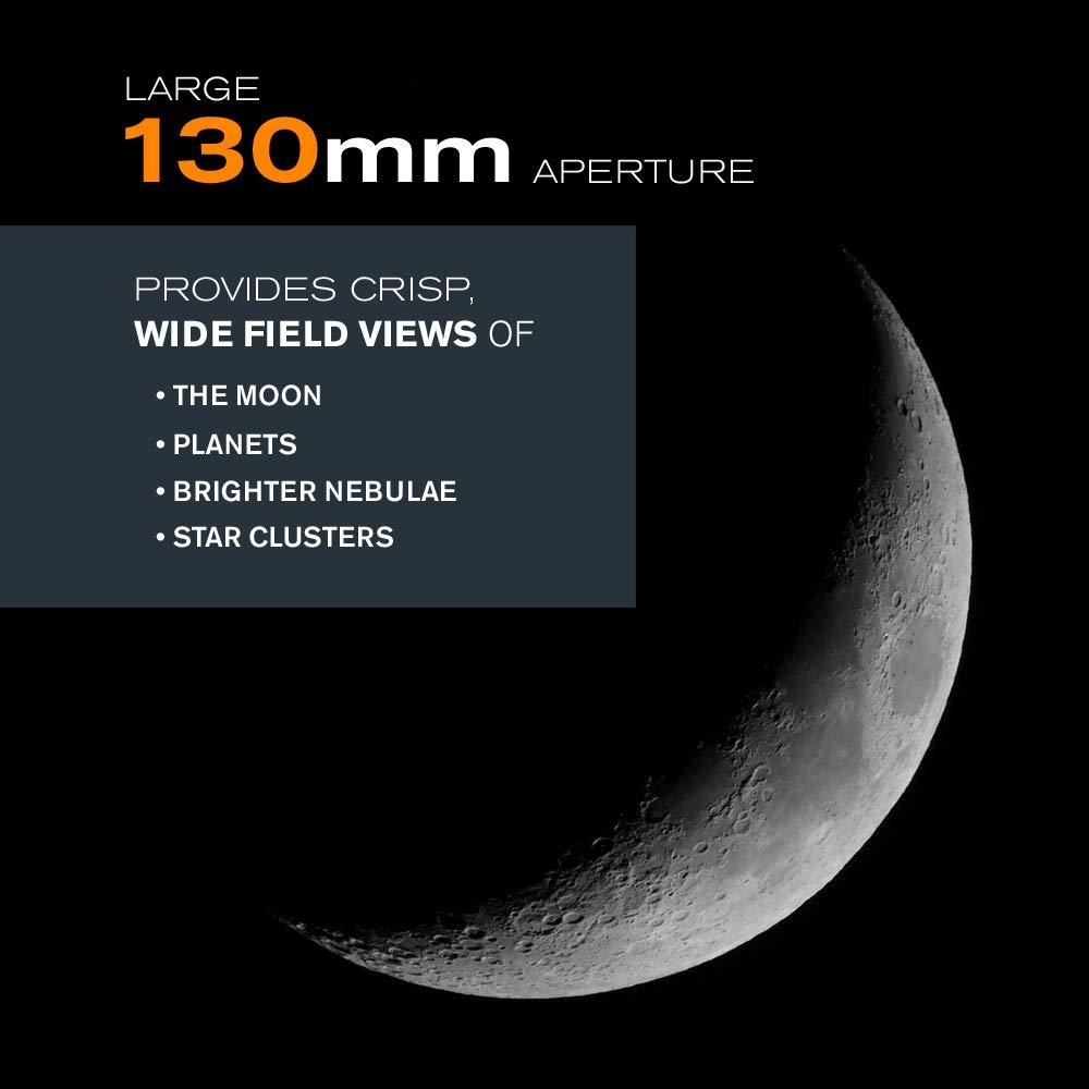 Celestron Astromaster 130EQ Astronomical Telescope #31045 (UK Stock) BNIB 10