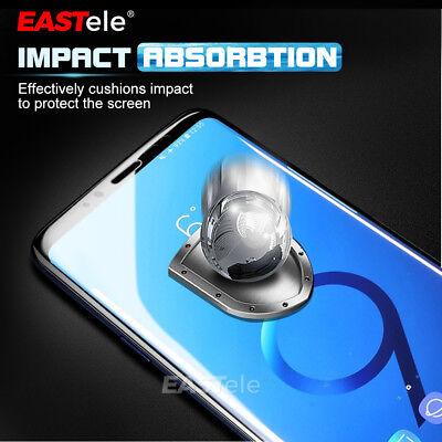 3x EASTele HYDROGEL AQUA Screen Protector Samsung Galaxy S10 S9 S8 Plus Note 9 10