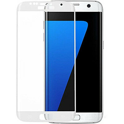 Samsung Galaxy S7 Vitre Film Protection Verre Trempé Ecran Pprotecteur Integral 5