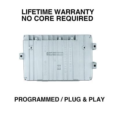 R6040416AC Engine Computer PCM ECM ECU Programmed Compatible with Dodge Ram Truck 2000 5.9L