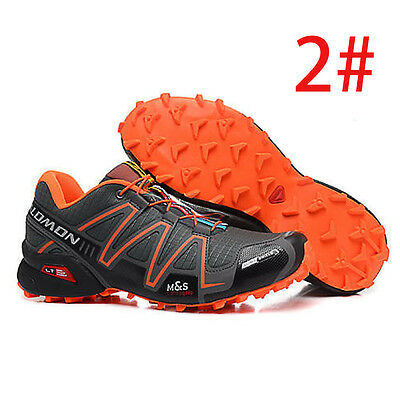 salomon speedcross 3 athletic running sports outdoor hiking shoes