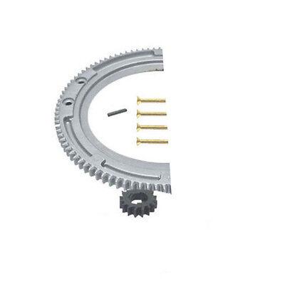Briggs /& Stratton Schwungrad Anlasserritzel Zahnkranz Alu Reparatursatz 399676