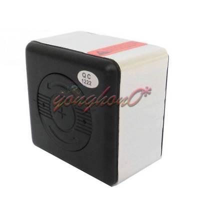 Digital Level Box Gauge Angle Protractor Inclinometer Magnetic Base 0-360° Blue 2