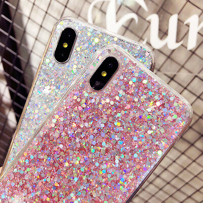 F iPhone 11 Pro Max 8 Plus XS Max XR Girls Love Cute Protective Phone Case Cover 6