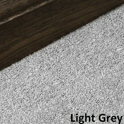 Twist Pile Carpet | 4m Wide | 12mm Thick Felt Backed | 9 Colours From £7 per m2 4