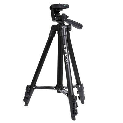 Tripod Stand Mount For Digital Camera Camcorder Phone Holder iPhone DSLR SLR UK 2