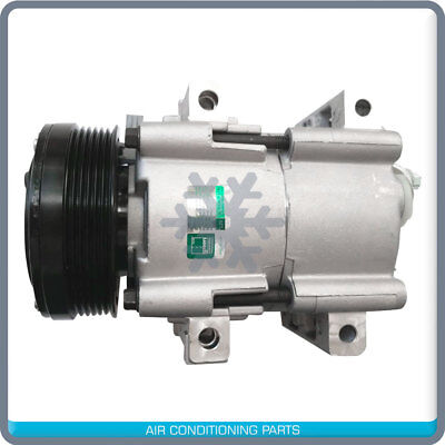NEW A//C COMPRESSOR for VOLVO /& FREIGHTLINER 4776//4421 OE.ABPN83304113 QA