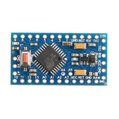 1 STÜCKE Mini Atmega328 3,3 V 8Mt Ersetzen ATmega128 Arduino Kompatibel Nano AHS