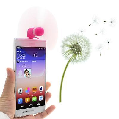 Mini Micro Usb Elektrische Fan Handy Kühlung Für Android-handy Samsung Htc Lg Kleine Klimaanlage Geräte Fans